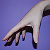 Avatar hand