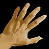 Avatar hand challenge