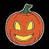 Avatar pumpkin